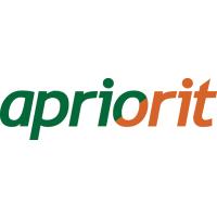 Логотип компании «Apriorit»