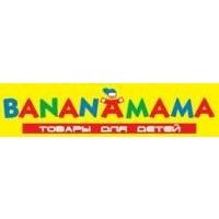 Логотип компании «Банана-Мама»