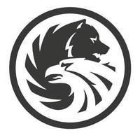 Логотип компании «Банк Русский Стандарт»