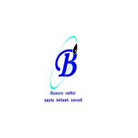 Логотип компании «Бухарский нефтеперерабатывающий завод»