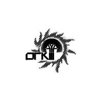 Логотип компании «Филиал ОАО ОГК-3 Костромская ГРЭС»