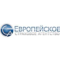 Логотип компании «Европейское страховое агентство»