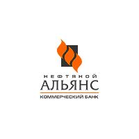 Логотип компании «Нефтяной Альянс»