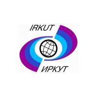 Логотип компании «Иркутский авиационный завод (ИАЗ)»