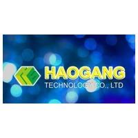 Логотип компании «ХаоГан»