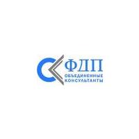 Логотип компании «Объединенные консультанты ФДП»