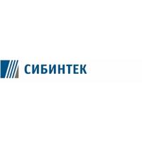 Логотип компании «ИК СИБИНТЕК»