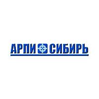 "Логотип компании «АРПИ ""Сибирь""»"