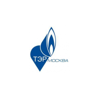 Логотип компании «ТЭР-Москва»