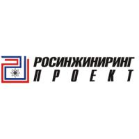Логотип компании «Росинжиниринг»