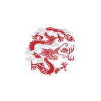 Логотип компании «Украинская ассоциация китаеведов»