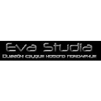 Логотип компании «Eva Studia»