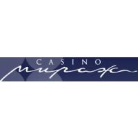 Логотип компании «Казино Мираж»