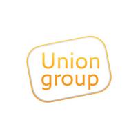 Логотип компании «Юнион-Групп»