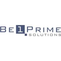 Логотип компании «BelPrime Solutions»