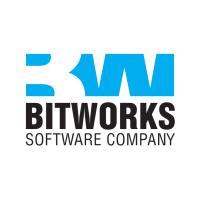 Логотип компании «Битворкс»