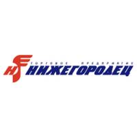 Логотип компании «Нижегородец»