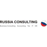 Логотип компании «Russia Consulting»