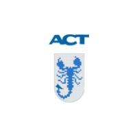 Логотип компании «АСТ Интернэшнл Инваэронмэнт»