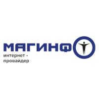 Логотип компании «Магинфо»