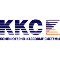 Логотип компании «Компьютерно-кассовые Системы»