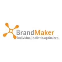 Логотип компании «Брэндмэйкер.ру»