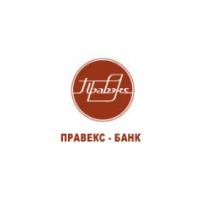 Логотип компании «ПРАВЭКС-БАНК»