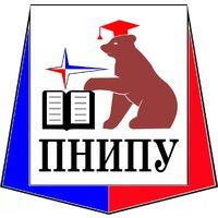 Логотип компании «ПНИПУ»