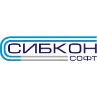 Логотип компании «Сибкон-Софт»