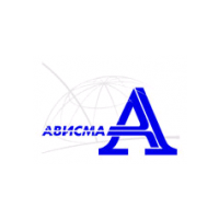 Логотип компании «АВИСМА»