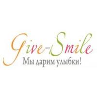 Логотип компании «Студия Дари Улыбку»