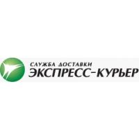 Логотип компании «Служба доставки Экспресс-Курьер»