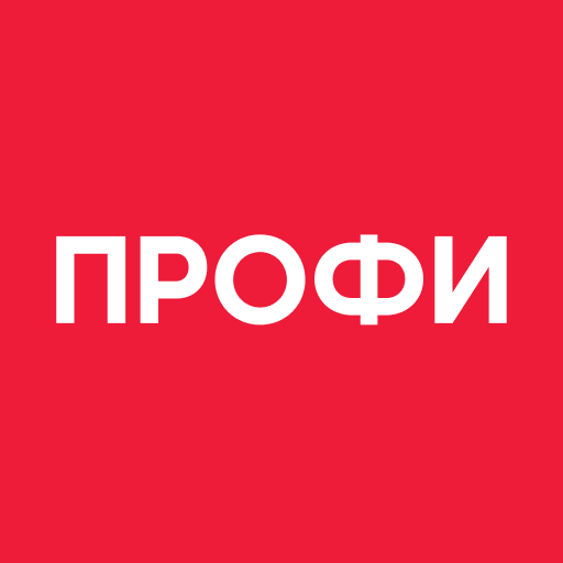 Логотип компании «Профи (profi.ru)»