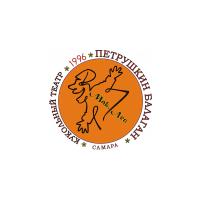 Логотип компании «Петрушкин балаган»