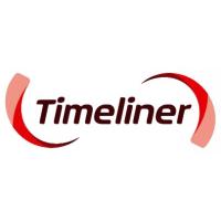 Логотип компании «Таймлайнер»