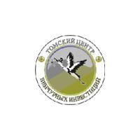 Логотип компании «Томский центр венчурных инвестиций (ТЦВИ)»