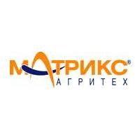 Логотип компании «Матрикс Агритех»