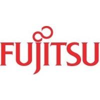 Логотип компании «Fujitsu Technology Solutions»