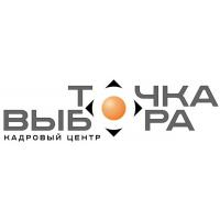 Логотип компании «Точка Выбора»