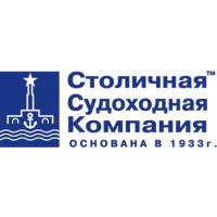 Логотип компании «Столичная судоходная компания»