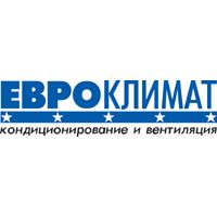 Логотип компании «Евроклимат»