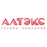 Логотип компании «АЛТЭКС - группа компаний»