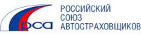 Логотип компании «Российский Союз Автостраховщиков»