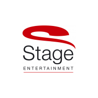 Логотип компании «Stage Entertainment»