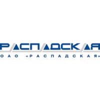 Логотип компании «Распадская угольная компания (РУК)»