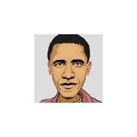 Логотип компании «obama-weather.com»