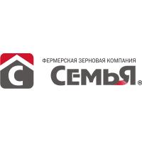 Логотип компании «ФЗК СемьЯ»