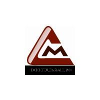 Логотип компании «Группа Предприятий Стальмаш»