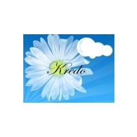 Логотип компании «Международное брачное агентство Кредо»