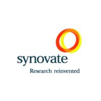 Логотип компании «Synovate»